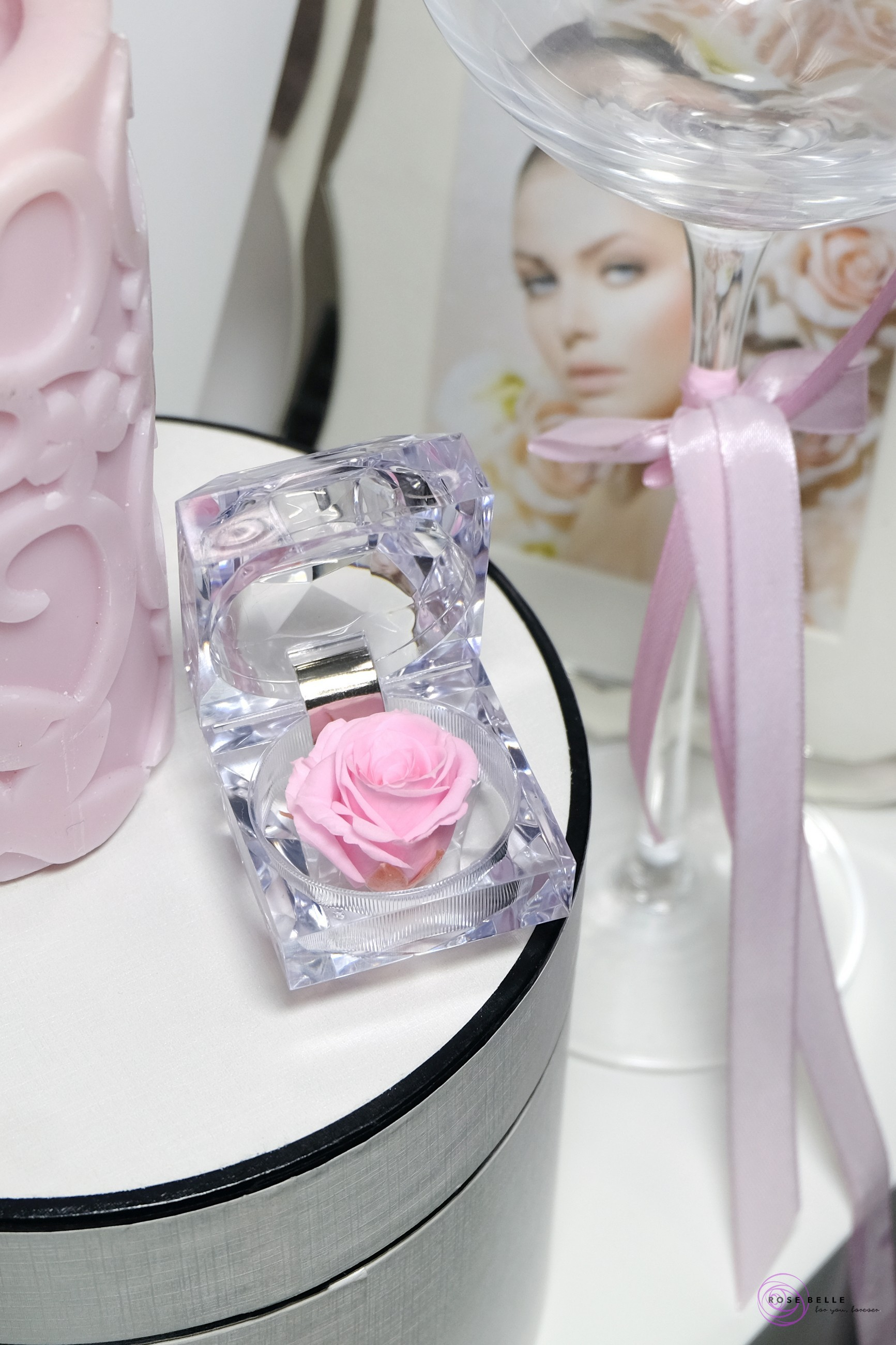 Rose Belle prezent dla każdego