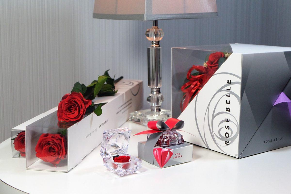 Marke Rose Belle Erfahren Sie Mehr über Uns