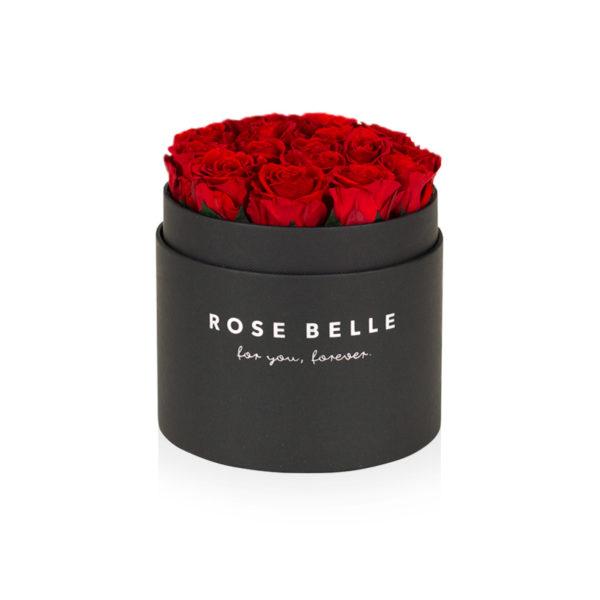Konservierte Rosen Echte Ewige Rosen Online Kaufen Rose Belle