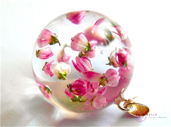Oryginalny wisiorek od Rose Belle